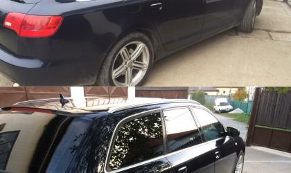 Renovácia pôvodného vzhľadu auta